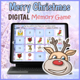 Free Christmas Game for Smartboard and PC Fun