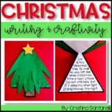 Christmas Activities: Christmas Writing Activity