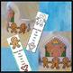 Christmas Activities, Gingerbread Man Hats, Gingerbread Ac