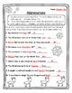 Abbreviations Christmas Grammar Christmas Activities Language Arts Christmas ELA