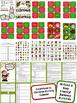 Christmas MEGA PACK Multiplication, Addition, Base-Ten, Geometry
