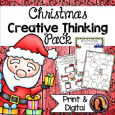 Christmas Activities Pack: 20 Christmas Literacy Activities