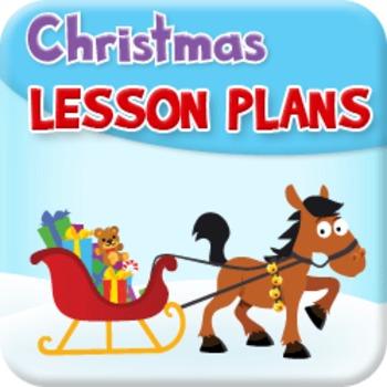 Christmas Activities: Persuasive Letter to Santa, Snowflak