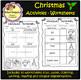 Christmas Activities - Worksheets - Writing prompt & paper(School Designhcf)