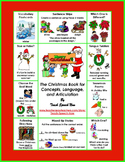 Christmas Activities for Concepts, Language, and Speech