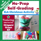 Christmas Activities for Elementary | Christmas Escape Roo