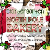 Christmas Activities for Kindergarten!