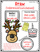 Christmas Activities Academic Vocabulary