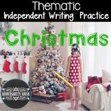 Christmas Activities to Get Kids Writing