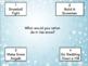 Christmas Activity- 4 Corners