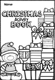 Christmas Activity Booklet Version 2