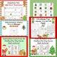 Christmas Activities Bundle! Christmas Math, ELA, and just for fun!