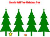 Christmas Activity- Editable No Prep Game