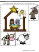 Christmas Activity Pack (Kindergarten & Pre-K)