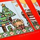 Christmas Activity Pack for Peschoolers