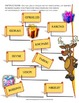 Christmas Activity Puzzle Pack--Fifteen Pages of Puzzles,
