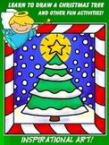 Christmas Activity Sheets
