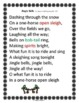 Christmas Vocabulary Activity -  Teaching New Words with Jingle Bells