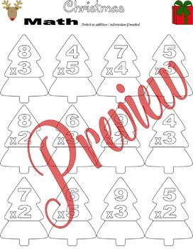 Christmas Activities Pack Writing Paper Math Spelling Vocabulary Idioms  Design +