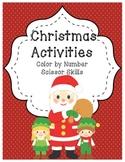 Christmas Activties