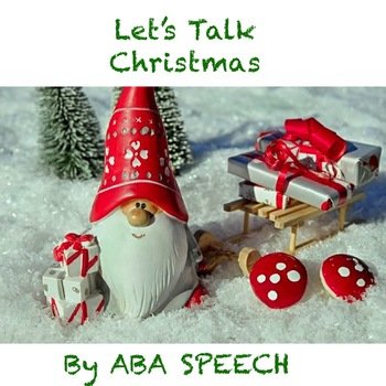 Christmas Adapted Book