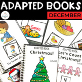 Christmas Adapted Books