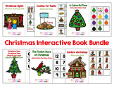 Christmas Adapted Book Bundle