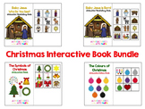 Christmas Adapted Book Bundle - Religious Stories