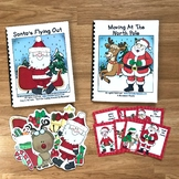 Christmas Adapted Books--With Music and Movement