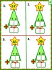 Christmas Adding and Subtracting With and Without Regrouping Games
