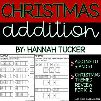 Christmas Addition