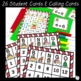 Christmas Addition Bingo ~ Sums to 20 ~ Class Party Game