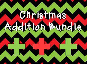 Christmas Addition Bundle