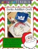 Christmas Addition Craft