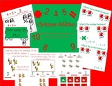 Christmas Addition Powerpoint