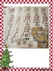 Christmas Addition Roll and Cover Three Addend Addition Ce