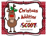 Christmas Addition SCOOT (up to 10)