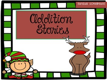 Christmas Addition Stories