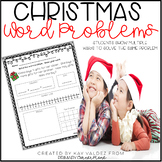 Christmas Activities-Christmas Math Activities-Christmas W