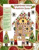 Christmas Addition, Subtraction, and Multiplication Bump Games 1.OA.6, 2.OA.2