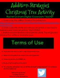 Christmas Addition Tree