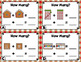 Christmas Gingerbread Addition Games to 12