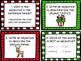 Christmas Adjective Task Cards