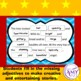 Christmas Adjectives Activity