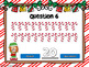 Counting Christmas Candy Canes Powerpoint Game