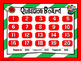 Elapsed Time - Christmas Powerpoint Game