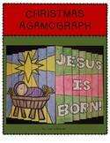 Christmas Agamograph (religious)