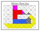Christmas Algebra Worksheets (Bundle)
