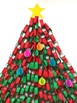 Christmas Algebra: Solving Systems of Equations 3D Garland and Ornaments Bundle