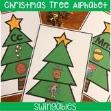 Christmas Alphabet Swingables